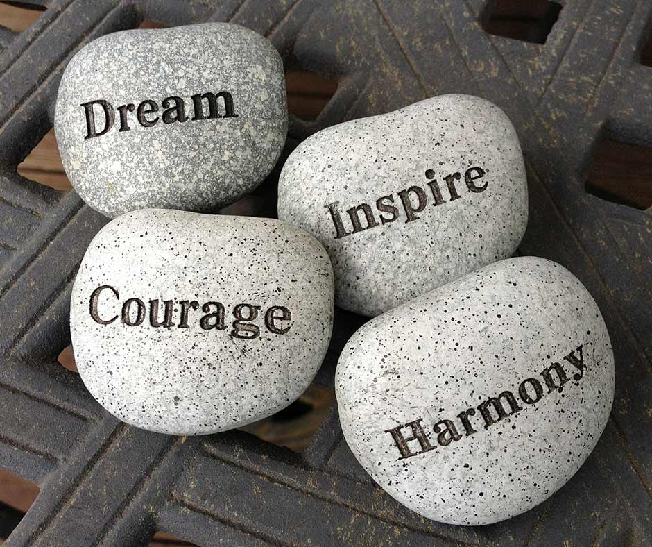dream inspire